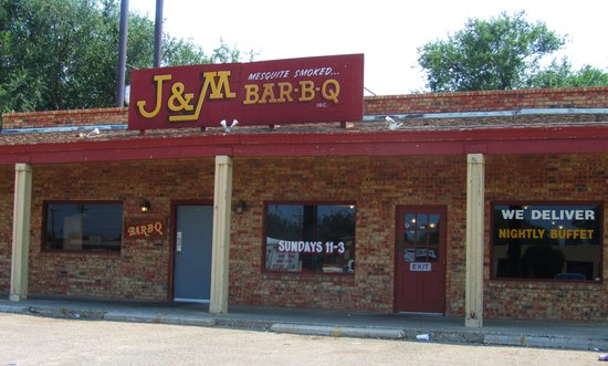 J&M Barbecue