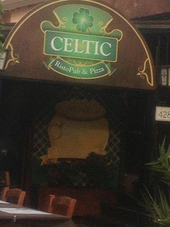 Celtic: credo che sia nuovo presto lo proviamo