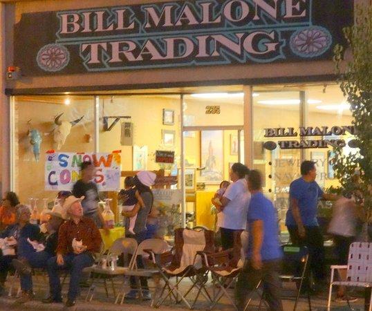 Bill Malone Trading Company