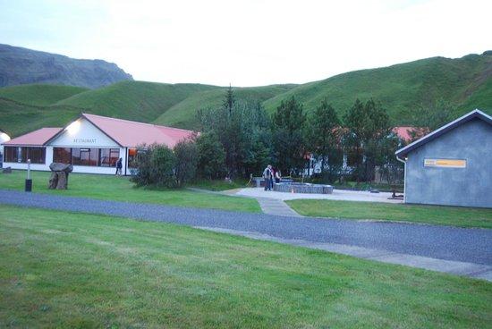 Hotel Hofdabrekka: hotel