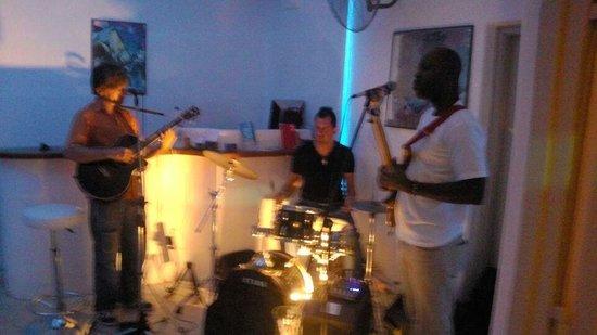 Soundwind Bar