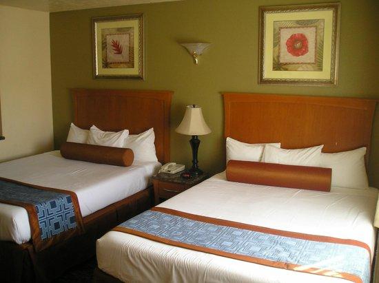Beachwalker Inn & Suites照片