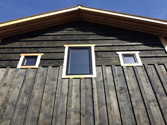 Yukon Haven Suites : Upper Suite