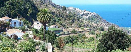 Casa rural la furnia bewertungen fotos preisvergleich - Casa rural icod de los vinos ...