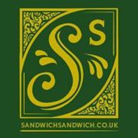Sandwich Sandwich Logo