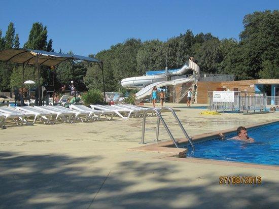 Tennis photo de camping sandaya le plein air des ch nes clapiers tripadvisor - Piscine clapiers plein air chenes ...