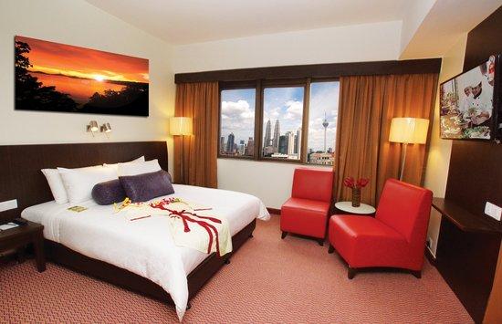 โรงแรมแกรนด์ คอนติเนนทัล กัวลาลัมเปอร์