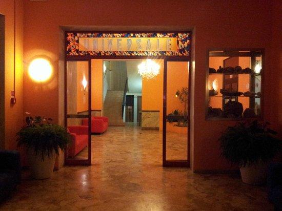 Hotel Promenade Universale : Ingresso Universale
