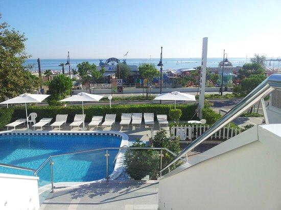 Hotel Promenade Universale : Hotel