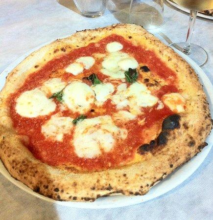 Pizza Mania: Pizza Bufalina