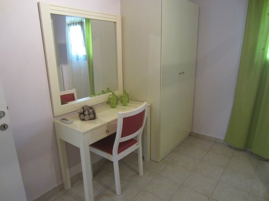 Villa Olivastro : Anemos House