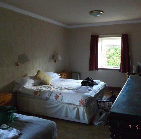 Dalgair House Hotel: Bedroom