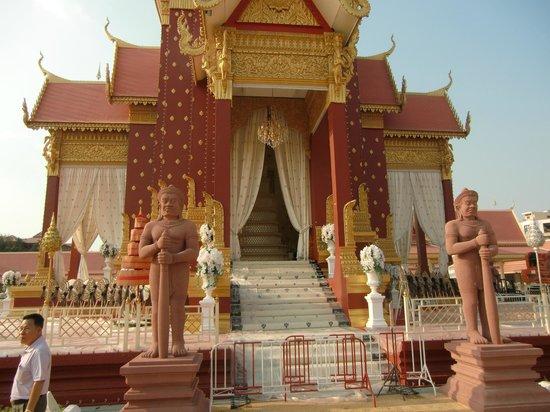 Indochina Odyssey Tours