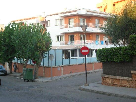 Baulo Mar Apartaments