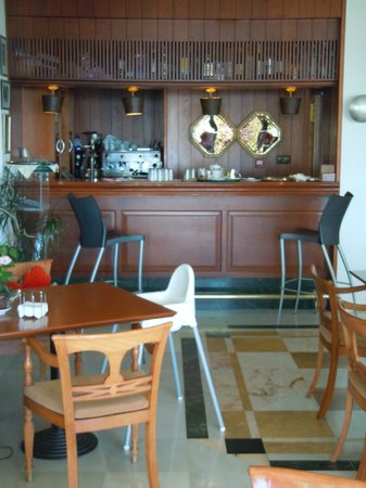 Restaurante Amador : bar