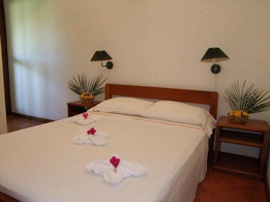 Hotel Samara Pacific Lodge: Pacific Family Room