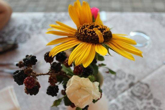 Il Posto delle More: Flowers