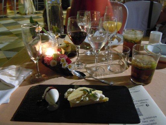 Restaurante Amador : plat