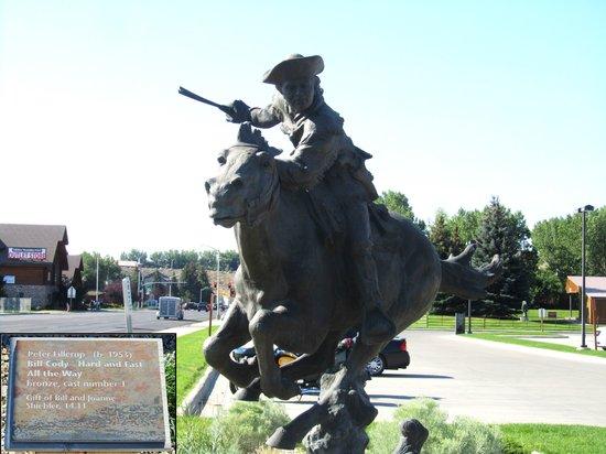Rocky Mountain Mojoe: Hard and fast all the way