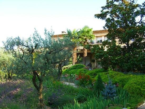 Lou Granos : la casa