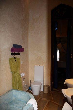 emerson spice salle de bain style magazine de dcor