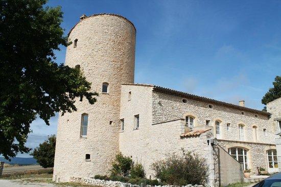 Le Chateau de la Gabelle