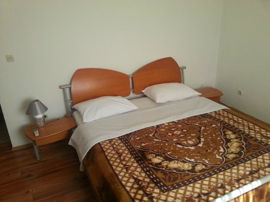 Guesthouse Pansion Robi Medjugorje: double room