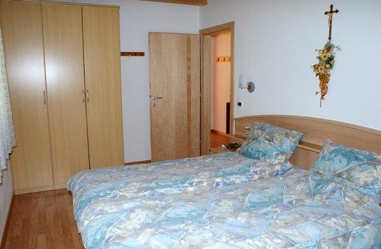 Residence Haflingerhof: camera app. n.10