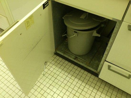 Residenza Uletsch - Laax: Kitchen 2