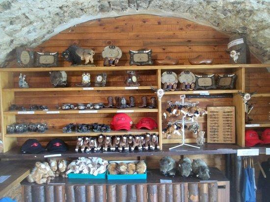 objets randals bison picture of auberge randals bison lanuejols