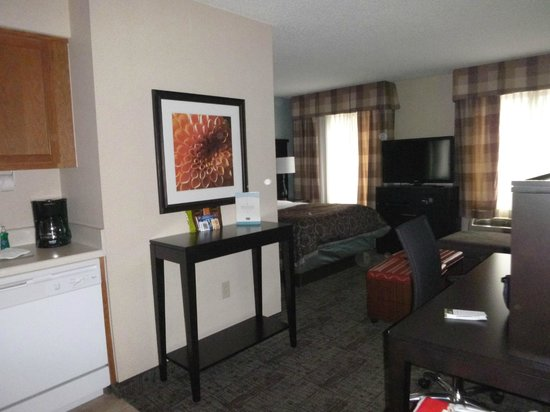 Staybridge Suites Atlanta Buckhead : Room