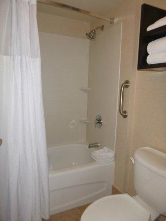 Staybridge Suites Atlanta Buckhead: Bathroom