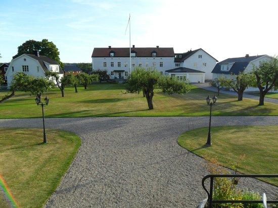 Båsenberga Hotell och Konferens