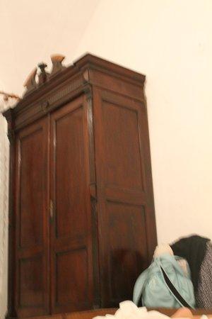 Marcos Rooms : Номер