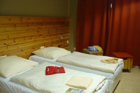 Hostel Haus 54 Zingst: Zimmer