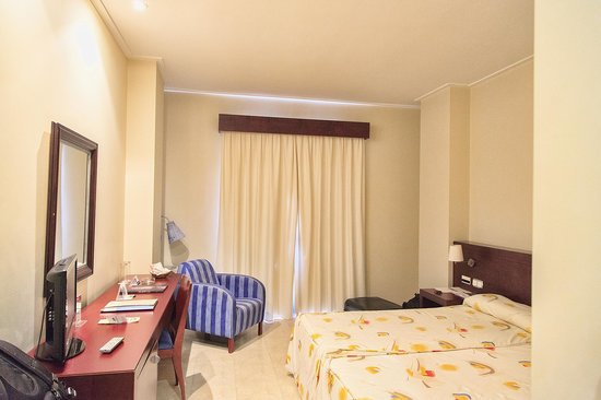 Hotel Traina: Room