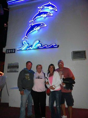 Dolphin Motel, San Diego