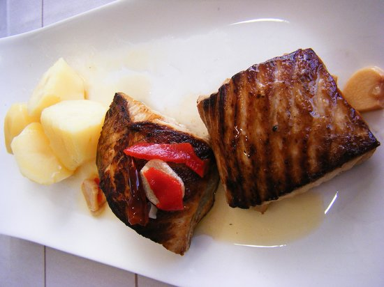 A Terraza De Chicolino A Pobra Do Caraminal Menu Prices Restaurant Reviews Reservations Tripadvisor