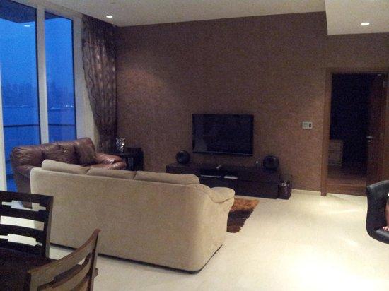 Oceana Residences : Lovely Apartment2