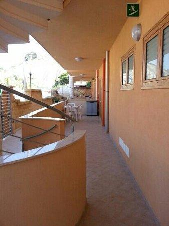 Case Vacanze Baia: esterno appartamenti