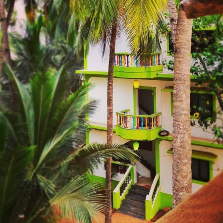 Mandarin Apart Hotel