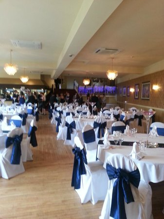 George piercebridge wedding