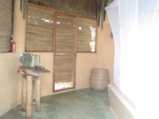 Kanani House: Capanna