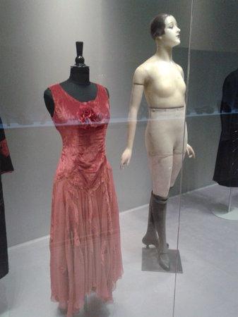 Museum für Kunst und Gewerbe: Mode