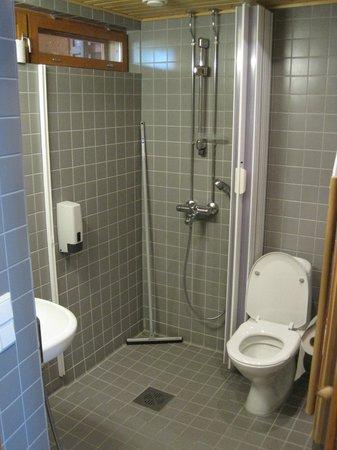 Hiekkahovi: Bathroom