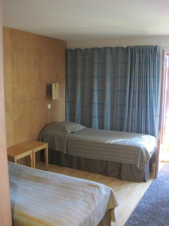 Hiekkahovi: Room