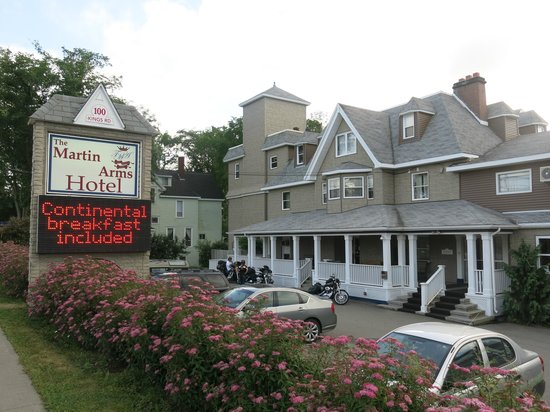 HARBOURVIEW INN & SUITES $79 ($̶8̶9̶) - Updated 2020 ...