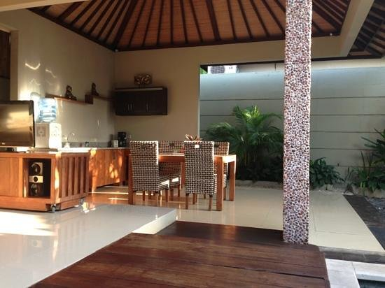 Grand Akhyati Villas and Spa: Add a caption
