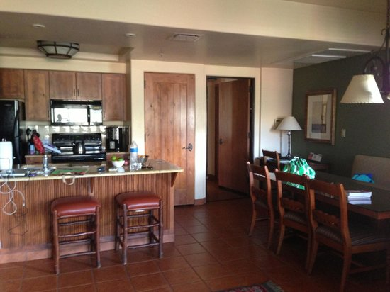 Two Bedroom Suite Picture Of Hyatt Pinon Pointe Sedona Tripadvisor