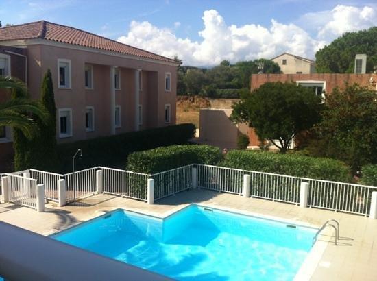 Hotel Thalassa : piscina